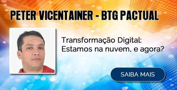 Peter Vicentainer - BTG Pactual